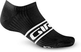 nogavice giro meryl skinlife classic racer low black/white