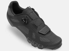 Čevlji  giro rincon black