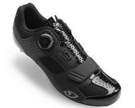 Čevlji giro trans boa carbon black