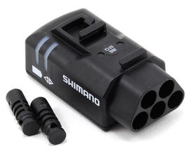 shimano stiČiŠČe di2 sm-ew90b  junction b 5-port