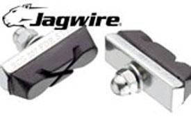 zavorne obloge jagwire basics x-caliper