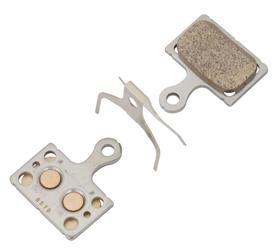 disk zavorne ploščice shimano k04s metal road