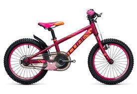 kolo cube kid 160 girl berry n pink 2018