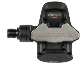 pedala look keo blade 2 carbon  12nm black