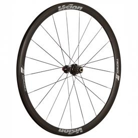 obroČniki vision team 35 comp clincher shimano grey set
