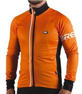 jakna parentini p5000 pesante orange l