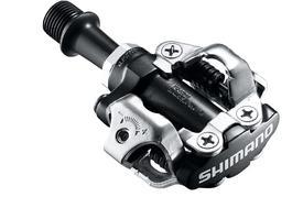pedala shimano pd-m540l spd  black