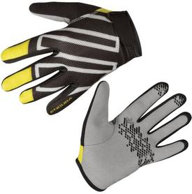 rokavice endura kids hummvee glove ii black
