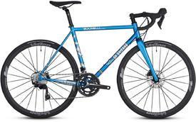 kolo cinelli vigorelli road disc 105 2x11p electron blue ltd