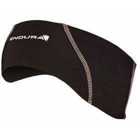 trak endura windchill headband black