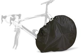 scicon  rear bike cover black