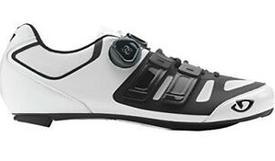 Čevlji giro sentrie techlace white