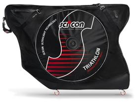 scicon aerocomfort  triathlon 2.0 tsa black