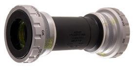 shimano srednji leŽaj mtb sm-bb52d 83mm bsa