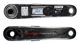 stages power meter campagnolo super record 12v l.