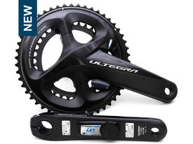 stages power meter shimanoultegra 8000 r+l