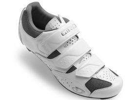 Čevlji giro w techne white/silver