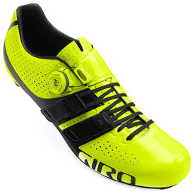 Čevlji giro factor techlacehighlight yellow