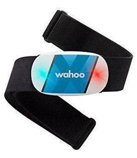 wahoo pas + senzor tickr xheart rate monitor