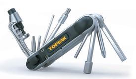 topeak orodje hexus ii