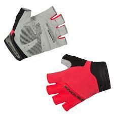 rokavice endura kids hummvee plus mitt red