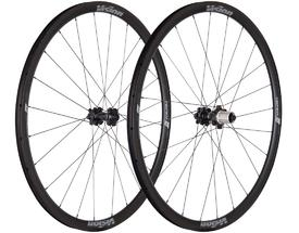 obroČniki vision team 30disc clincher gray