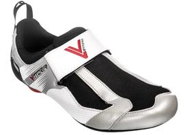 Čevlji vittoria thl carbonwhite/black