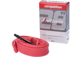 zračnica vittoria competition latex poltab 700 x 25/28 48mm fv presta