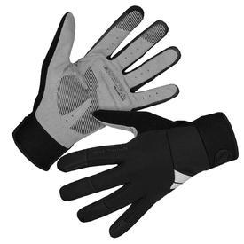 rokavice endura wms windchill black.