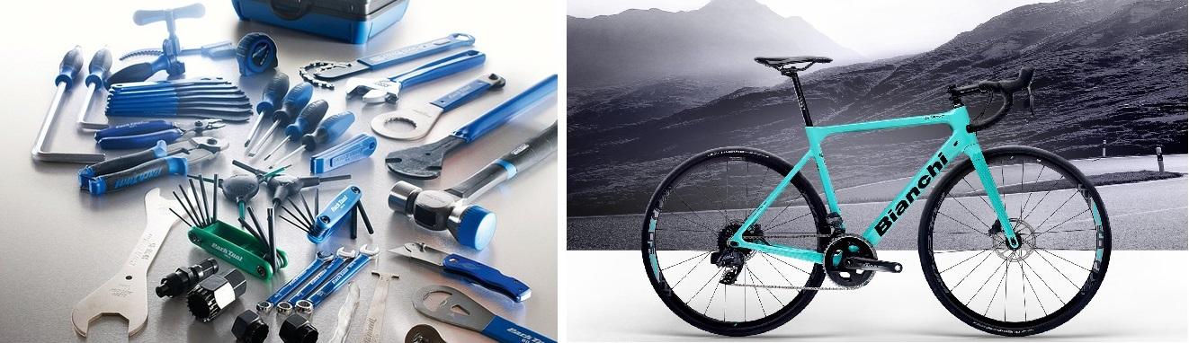 Do konca meseca februarja LETNI SERVIS kolesa le 56 eur!