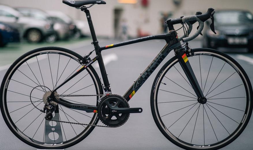 Samo do konca meseca januarja velja prednaročniški popust za kolesa CINELLI -15%!
