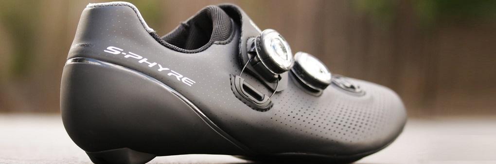 Po nekaj letih ponovno prihajajo k nam kolesarski čevlji SHIMANO.