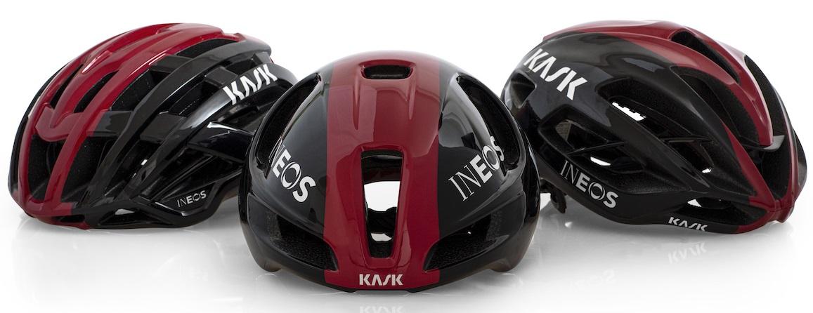 Čelade italijanskega proizvajalca KASK so novost v naši ponudbi.