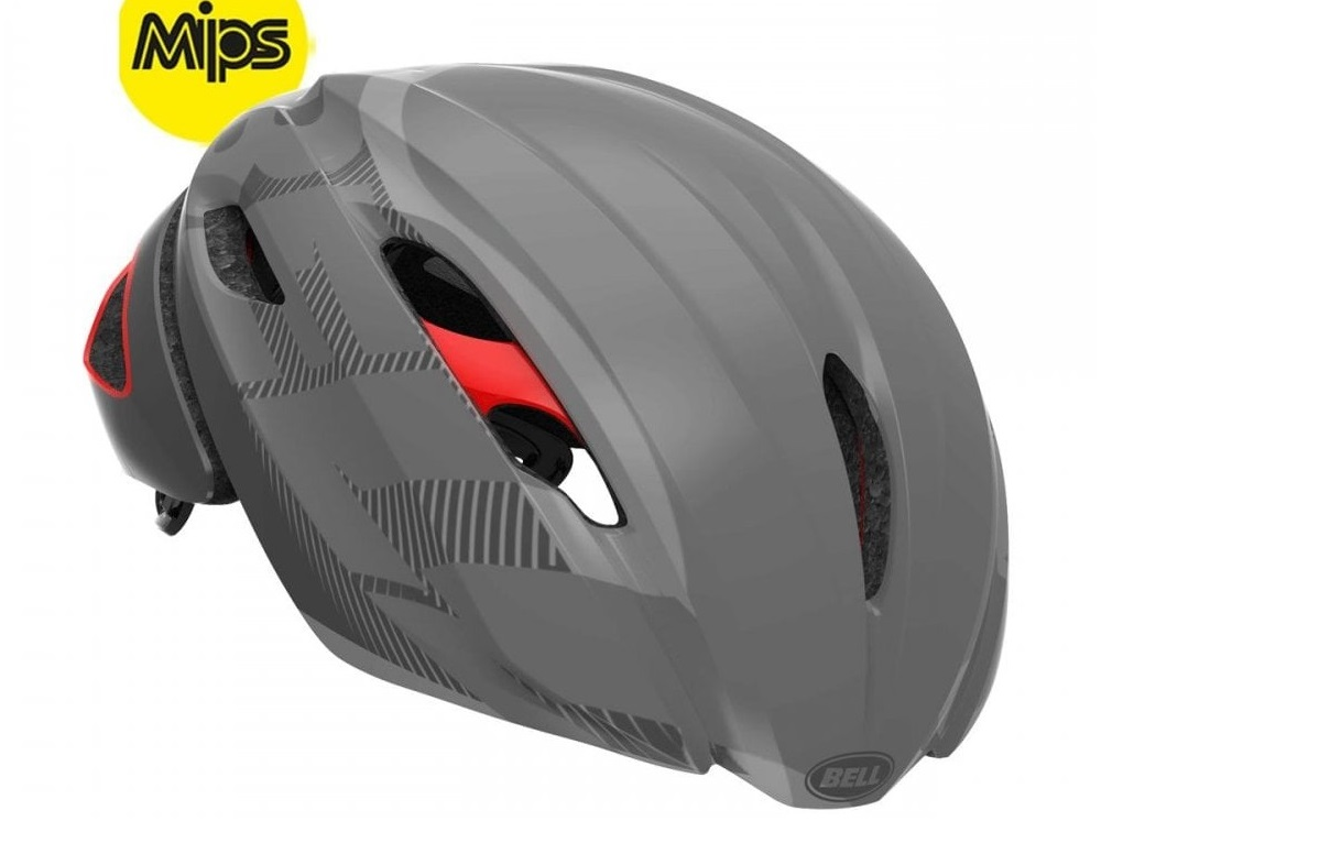 Poleg čelad BELL za gorske kolesarje smo ponudbi dodali še čelade za cestne kolesarje. Bell Z20 Aero MIPS je nedvomno nekaj posebnega.